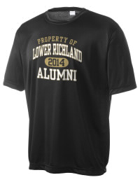 Lower Richland High School Alumni