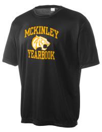 Mckinley High School Yearbook