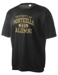 Monticello High SchoolAlumni