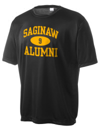 Saginaw High School Alumni