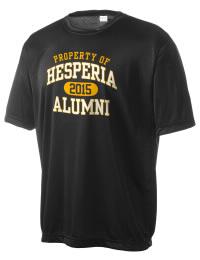 Hesperia High SchoolAlumni