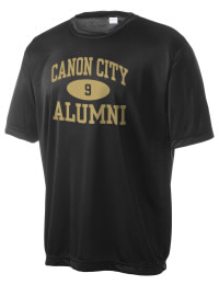 Canon City High School Alumni