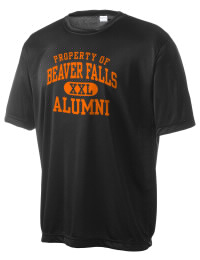 Beaver Falls High School Alumni