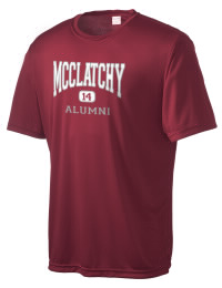 Mcclatchy High School Alumni