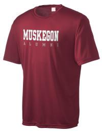 Muskegon High SchoolAlumni