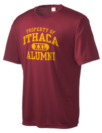 Ithaca High School Alumni