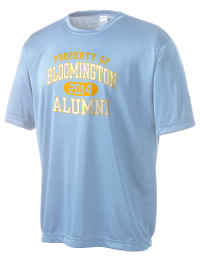 Bloomington High School Alumni