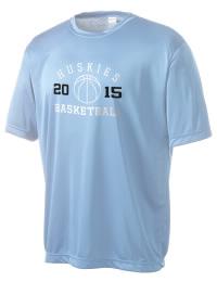 Hunter Huss High School Basketball