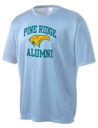 Pine Ridge High School Alumni