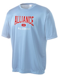 Alliance High School Alumni