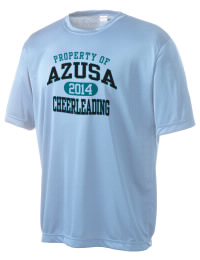 Azusa High School Cheerleading