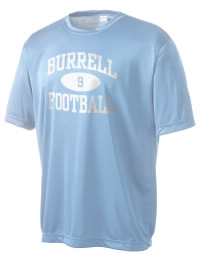 Burrell High School Football
