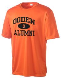 Ogden High School Alumni