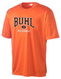 Buhl High School Alumni