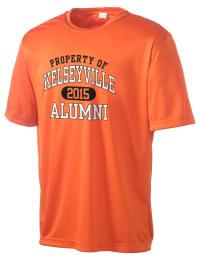 Kelseyville High School Alumni