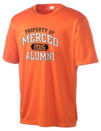 Merced High SchoolAlumni