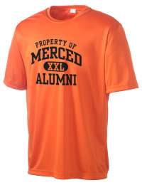 Merced High School Alumni