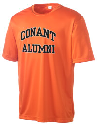 Conant High School Alumni