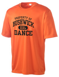 Bushwick High School Dance