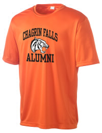 Chagrin Falls High School Alumni
