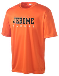 Jerome High School Alumni