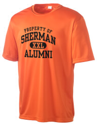 Sherman High School Alumni