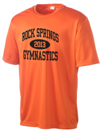 Rock Springs High School Gymnastics