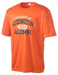 Ludington High School Alumni