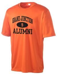 Grand Junction High School Alumni