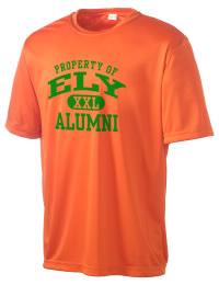 Blanche Ely High School Alumni