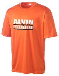 Alvin High School Basketball