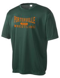 Porterville High School Wrestling