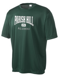Parish Hill High SchoolAlumni