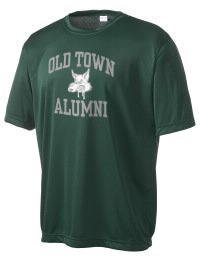 Old Town High School Alumni