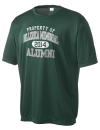 Billerica Memorial High School Alumni