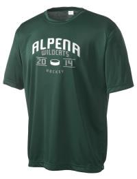 Alpena High School Hockey