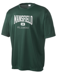 Mansfield High School Alumni