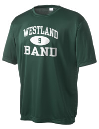 Westland High School Band