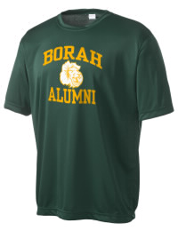 Borah High School Alumni