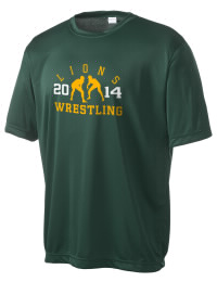 Borah High School Wrestling
