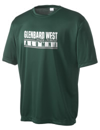 Glenbard West High School Alumni