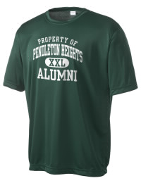 Pendleton Heights High School Alumni