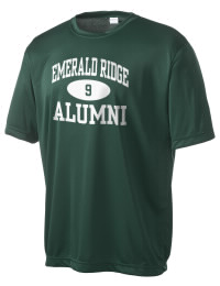 Emerald Ridge High SchoolAlumni