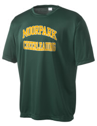 Moorpark High School Cheerleading