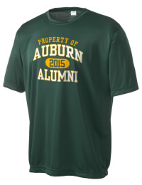 Auburn High School Alumni
