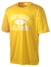 Mcauley High School Alumni