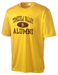 Temecula Valley High School Alumni