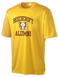 Beechcroft High School Alumni
