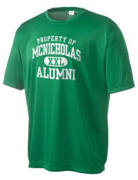 Mcnicholas High School Alumni
