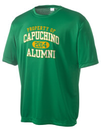 Capuchino High School Alumni